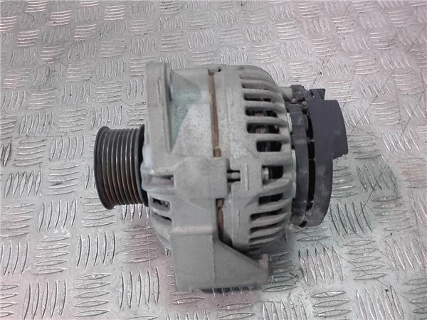 Alternador MAN TGS 28.XXX FG /   6x4   BL [10,5 Ltr. - 324 kW Di (51261017270) alternador para MAN TGS 28.XXX FG / 6x4 BL [10,5 Ltr. - 324 kW Diesel] camión