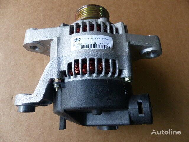 MAGNETI MARELLI (063321607010) alternador para FIAT Lancia automóvil