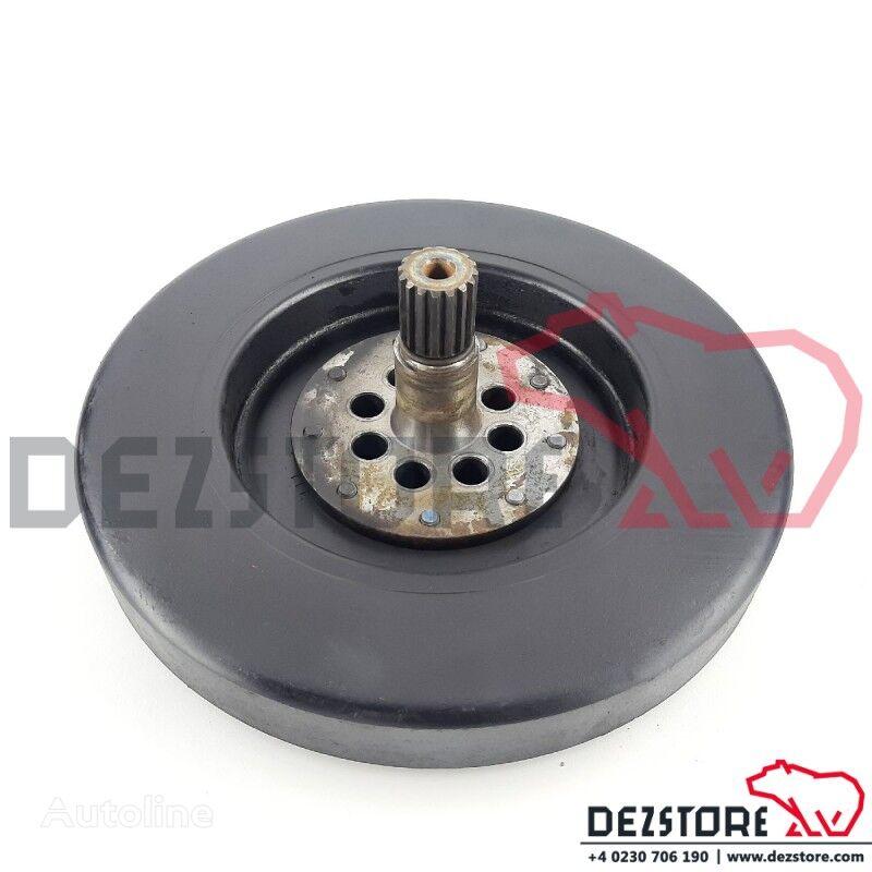 (51022006013) amortiguador para MAN TGX tractora