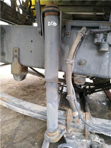 Amortiguador Eje Delantero Derecho Ballesta DAF XF 105 FAS 105.4 (1696290) amortiguador para DAF XF 105 FAS 105.460, FAR 105.460, FAN 105.460 tractora