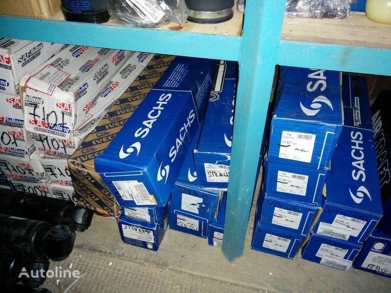 IVECO 41225418 41272149 21229934 2376007001 2376007101 1008054 1086690 amortiguador para IVECO tractora nuevo