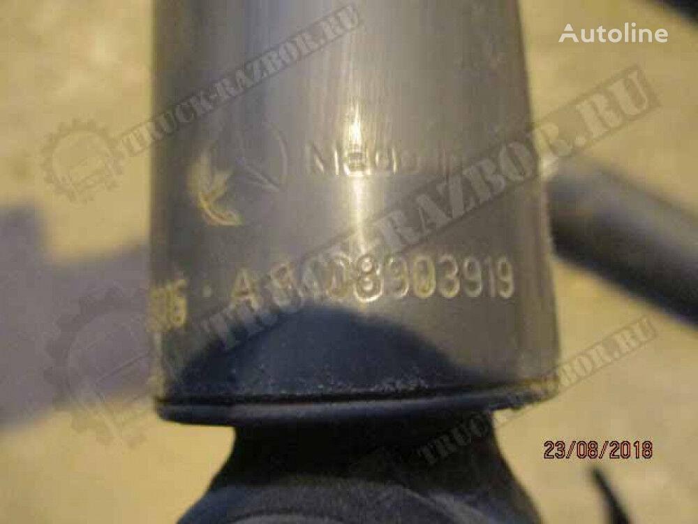 kabiny (9408903919) amortiguador para MERCEDES-BENZ tractora