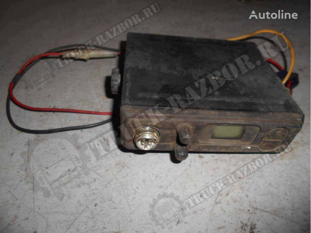 aparato de radio portátil para VOLVO tractora