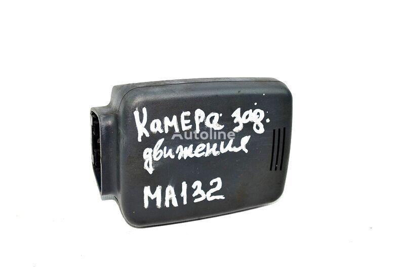 MAN TGA 18.480 (01.00-) aparato de radio portátil para MAN TGA (2000-2008) camión
