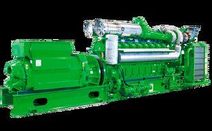 GB Camshaft Nockenwelle gas engine JENBACHER J616 GS E05 árbol de levas para J&M gas engine INNIO-Jenbacher J616 GS E05 JMS otra maquinaria agrícola nuevo