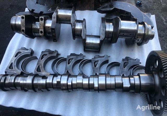 MERCEDES-BENZ árbol de levas para tractor