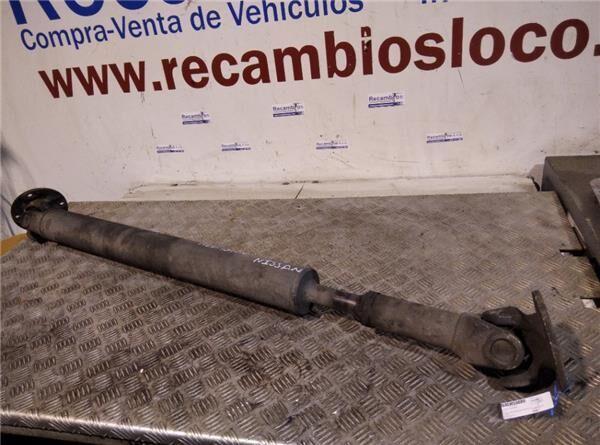 Cardan Trasero Nissan ATLEON 140.75 árbol de transmisión para NISSAN ATLEON 140.75 camión