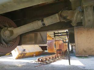 VOLVO (EJE DE TRANSMISIÓN) árbol de transmisión para VOLVO FL6 camión