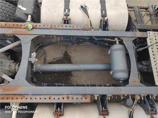 Cardan Trasero Volvo FH 12 FH 12/420 árbol de transmisión para VOLVO FH 12 FH 12/420 tractora