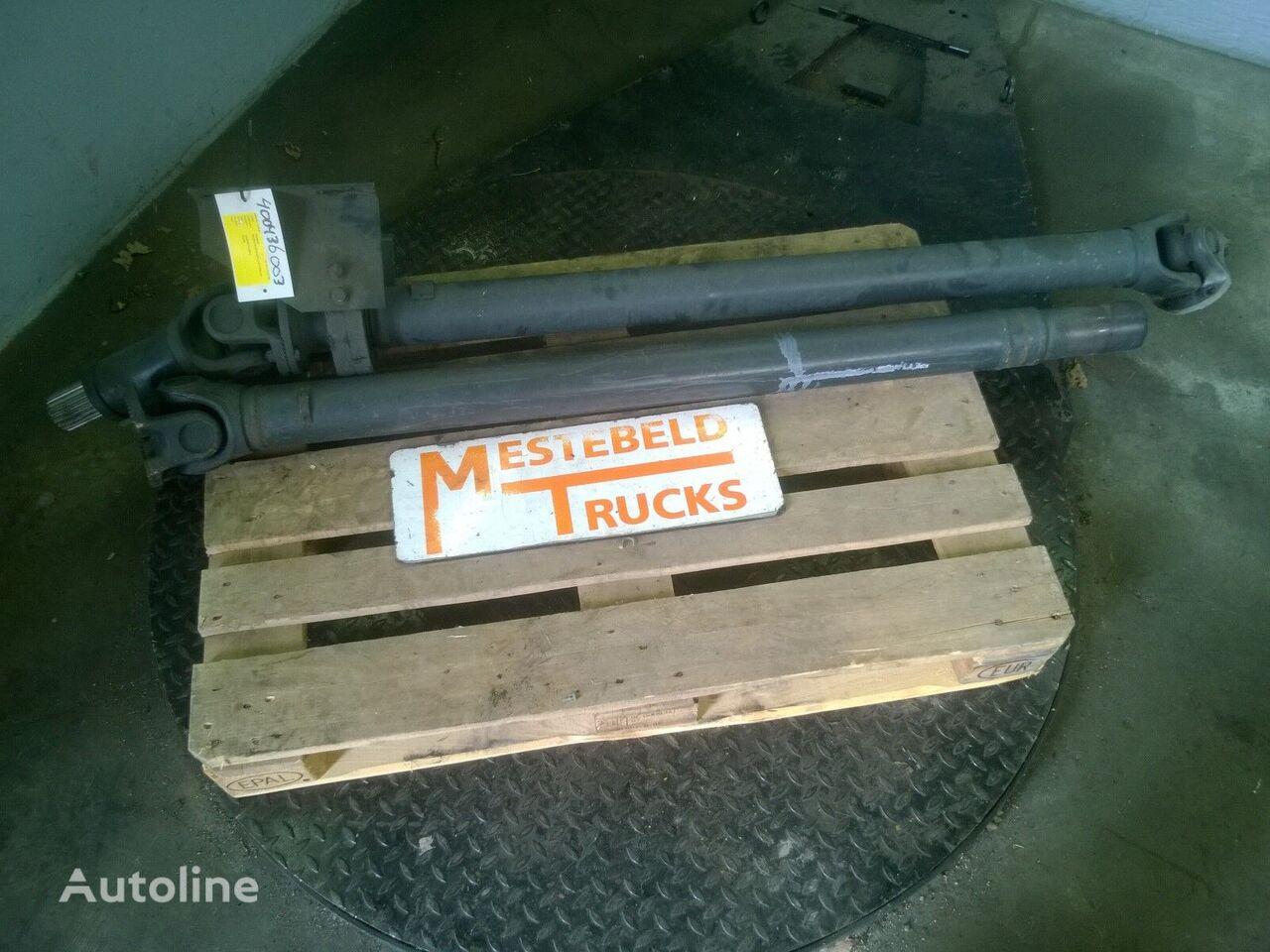 MERCEDES-BENZ Aandrijfas árbol de transmisión para MERCEDES-BENZ Atego  camión