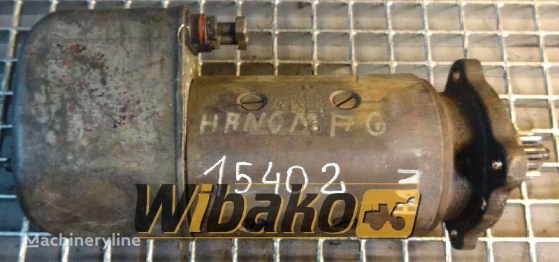 Starter Bosch 0001410111 arrancador para 0001410111 excavadora
