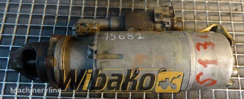 Starter 25063708-01 arrancador para 25063708-01 (9944-77) otros maquinaria de construcción