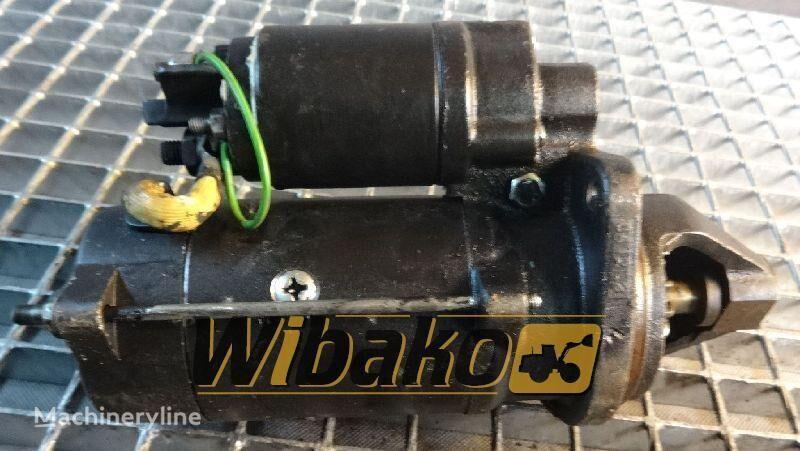 Starter Perkins 2873K621 arrancador para 2873K621 otros maquinaria de construcción