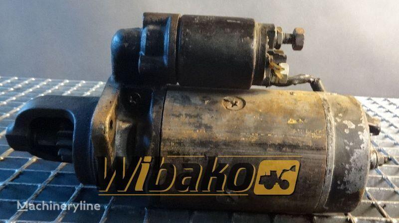 BOSCH (0001368058) arrancador para LIEBHERR R912 bulldozer