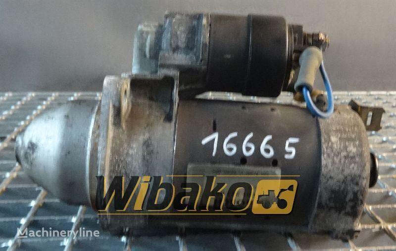 BOSCH arrancador para otros maquinaria de construcción