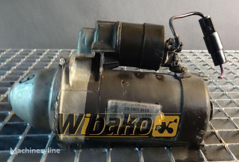BOSCH arrancador para GEHL 4640 otra maquinaria de construcción