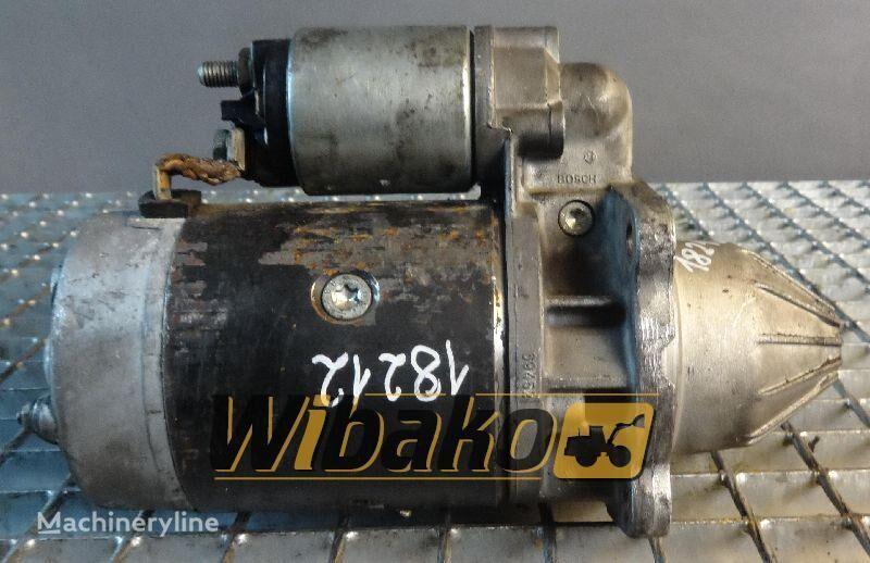 BOSCH arrancador para 0001362305 otra maquinaria de construcción