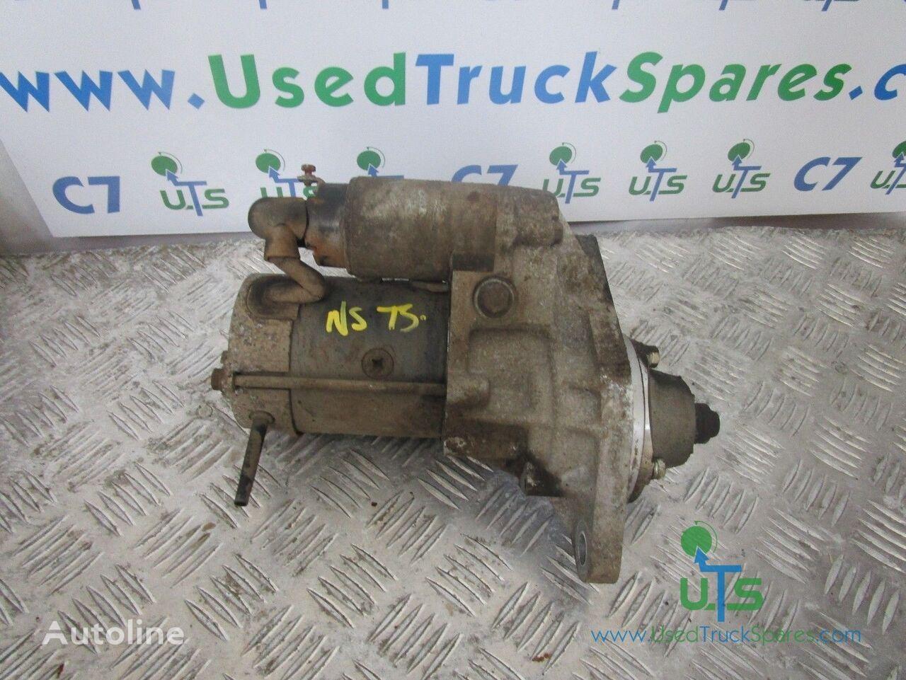 ISUZU STARTER MOTOR arrancador para ISUZU N75 190  camión