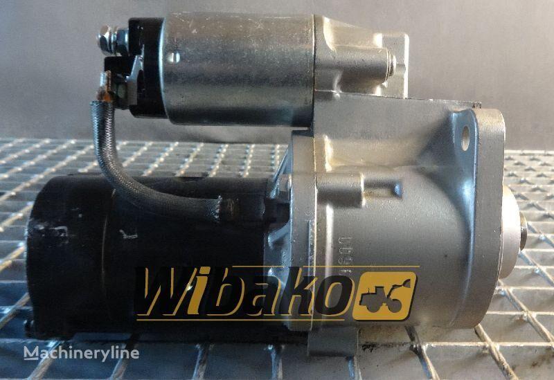 Starter Mitsubishi M002T62271 arrancador para M002T62271 (32A66-00101) otros maquinaria de construcción