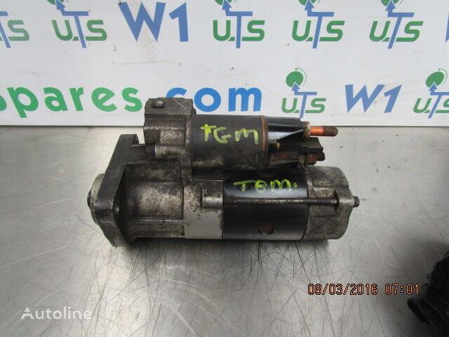 MAN DO836 LFL53 STARTER MOTOR arrancador para MAN TGM  camión