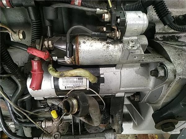 Motor Arranque Renault Premium Distribution 420.18 (5010508380) arrancador para RENAULT Premium Distribution 420.18 tractora