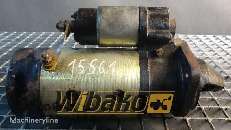 Starter Woyue OAU80062 arrancador para OAU80062 excavadora