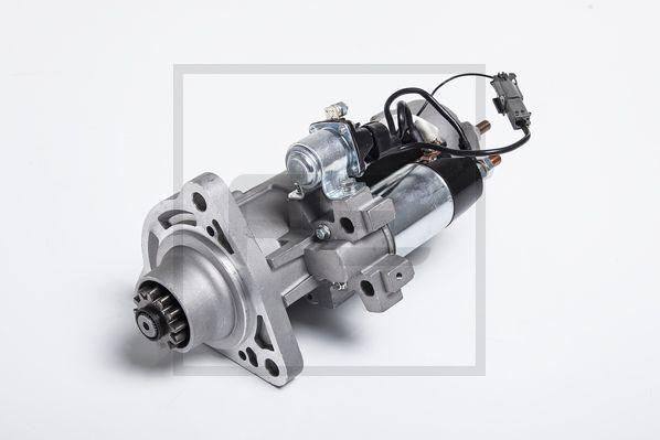 PE AUTOMOTIVE (M9T66371) arrancador para camión nuevo