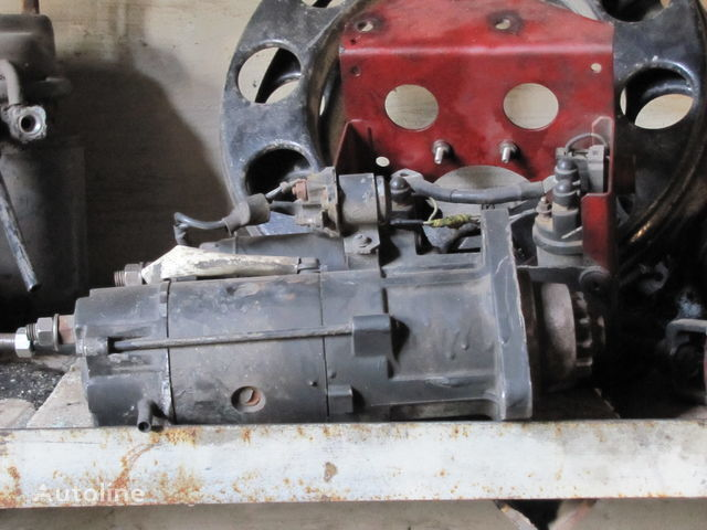 arrancador para RENAULT MAGNUM tractora