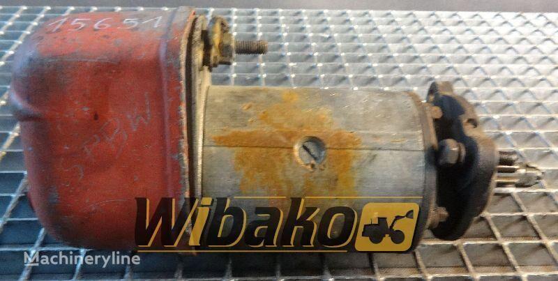 Starter AVF IM18-4/24 arrancador para IM18-4/24 (70931/50) otros maquinaria de construcción