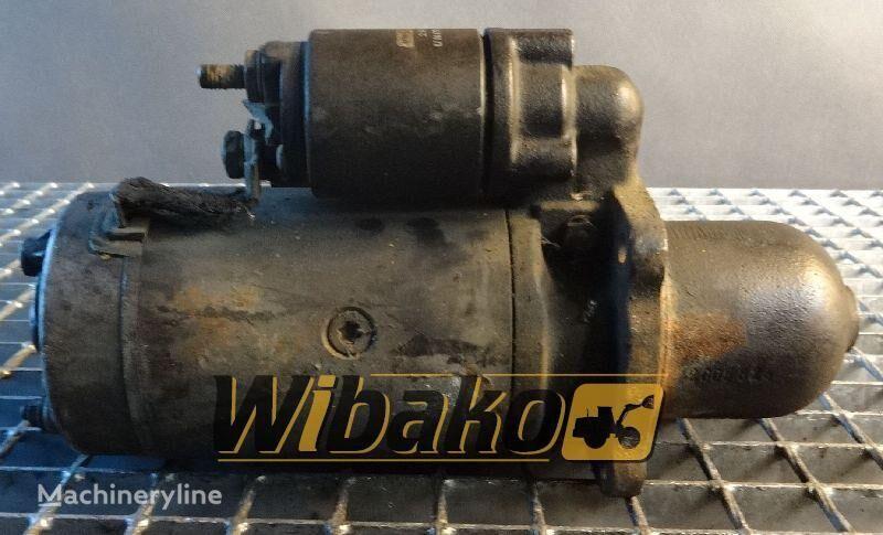 Starter Bosch 0001368309 arrancador para 0001368309 excavadora