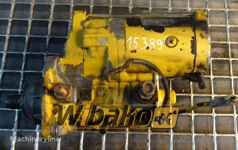 Starter Caterpillar 3E538WET arrancador para 3E538WET otros maquinaria de construcción
