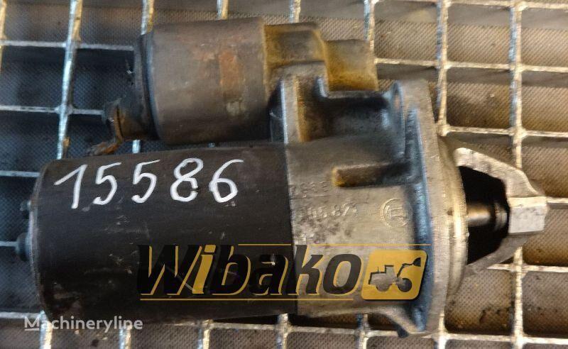 Starter Deutz 1008 arrancador para otros maquinaria de construcción