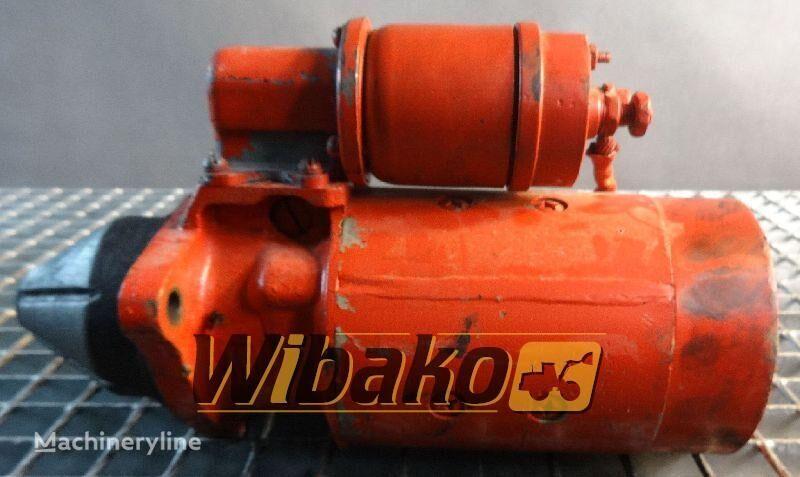 Starter Katek 24263708 arrancador para 24263708 otros maquinaria de construcción