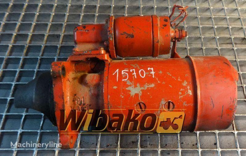 Starter Katek CT212A arrancador para CT212A (9944-70) otros maquinaria de construcción