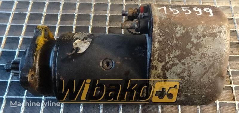 Volvo TD73 arrancador para otros maquinaria de construcción