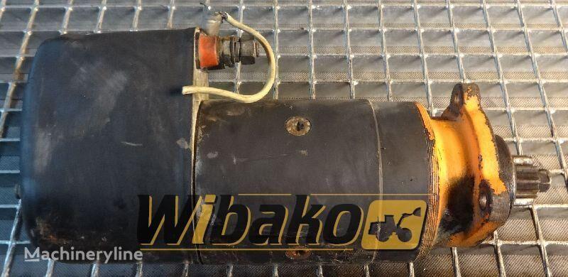 ZETOR 8602.1 arrancador para ZTS VV170 compactador de asfalto