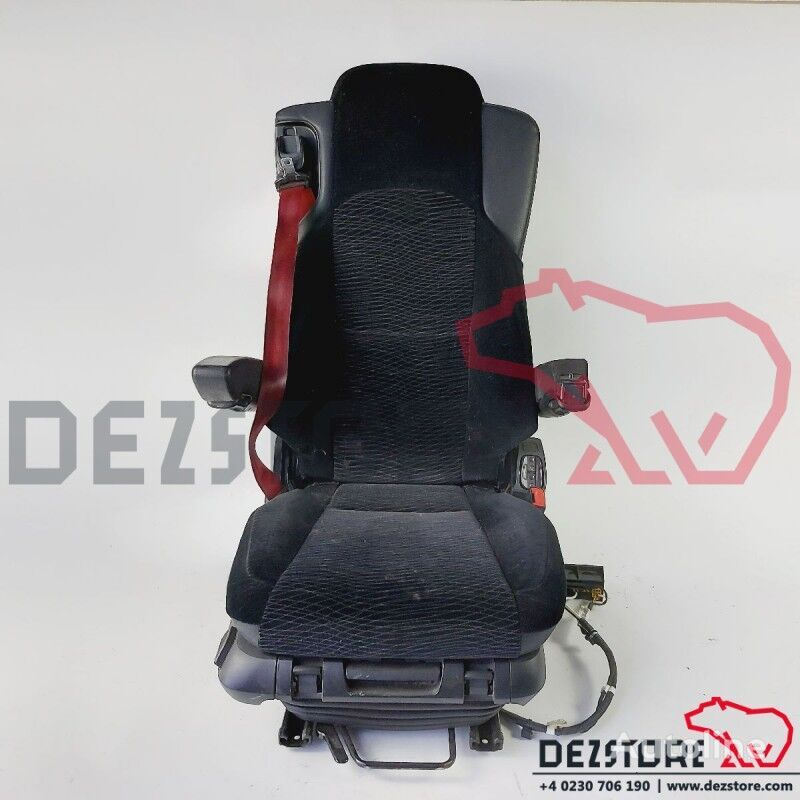 (A9609109201) asiento para MERCEDES-BENZ ACTROS MP4 tractora