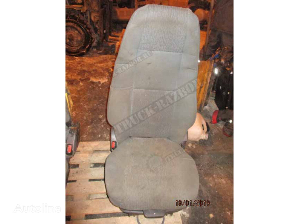 asiento para VOLVO tractora