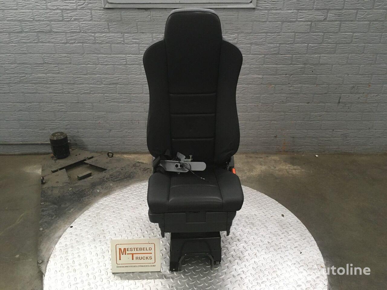 asiento para MERCEDES-BENZ ATEGO camión nuevo