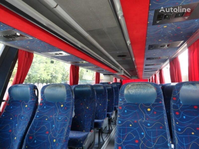 asiento para SETRA 315 HDH  autobús
