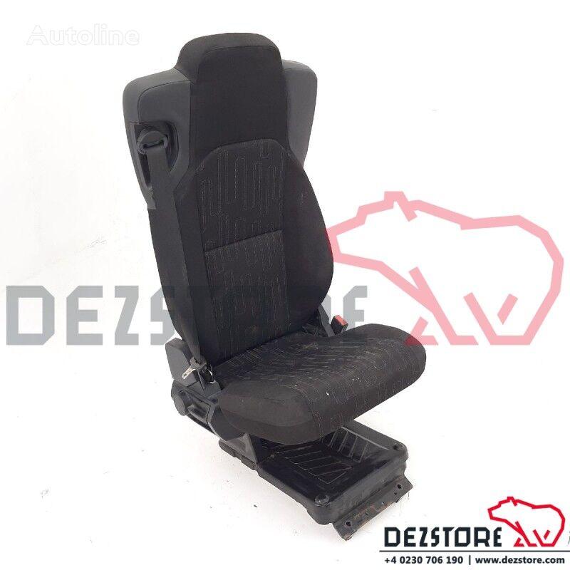 (A9609102903) asiento para MERCEDES-BENZ ACTROS MP4 tractora