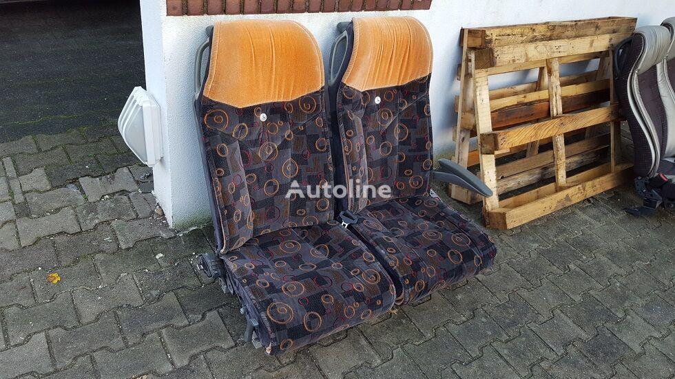 asiento para Mercedes, Evobus & Setra Softline autobús