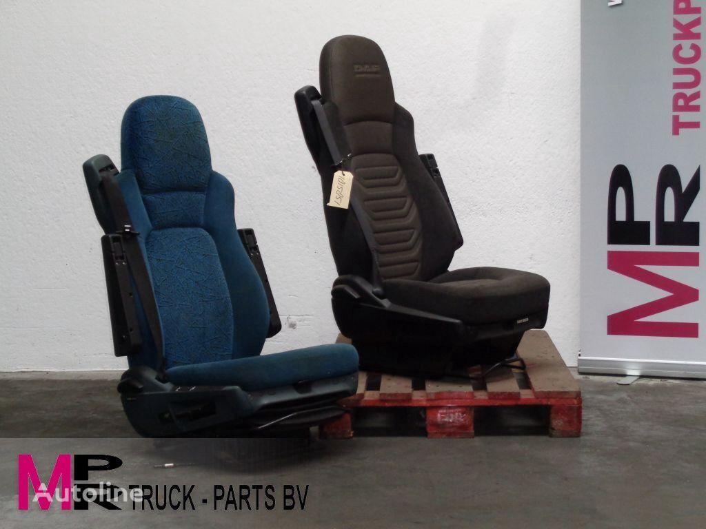 DAF All Types asiento para DAF Daf All Types camión