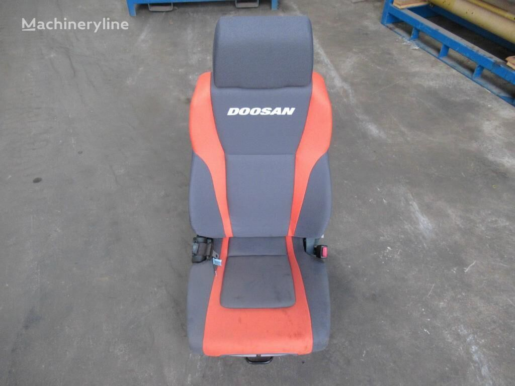 201904 asiento para DOOSAN maquinaria de elevación y manutención nuevo