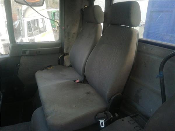 Asiento Delantero Derecho MAN L2000 9.153-10.224 EuroI/II Chasis asiento para MAN L2000 9.153-10.224 EuroI/II Chasis 9.224 F / LC E 2 [6,9 Ltr. - 162 kW Diesel] camión