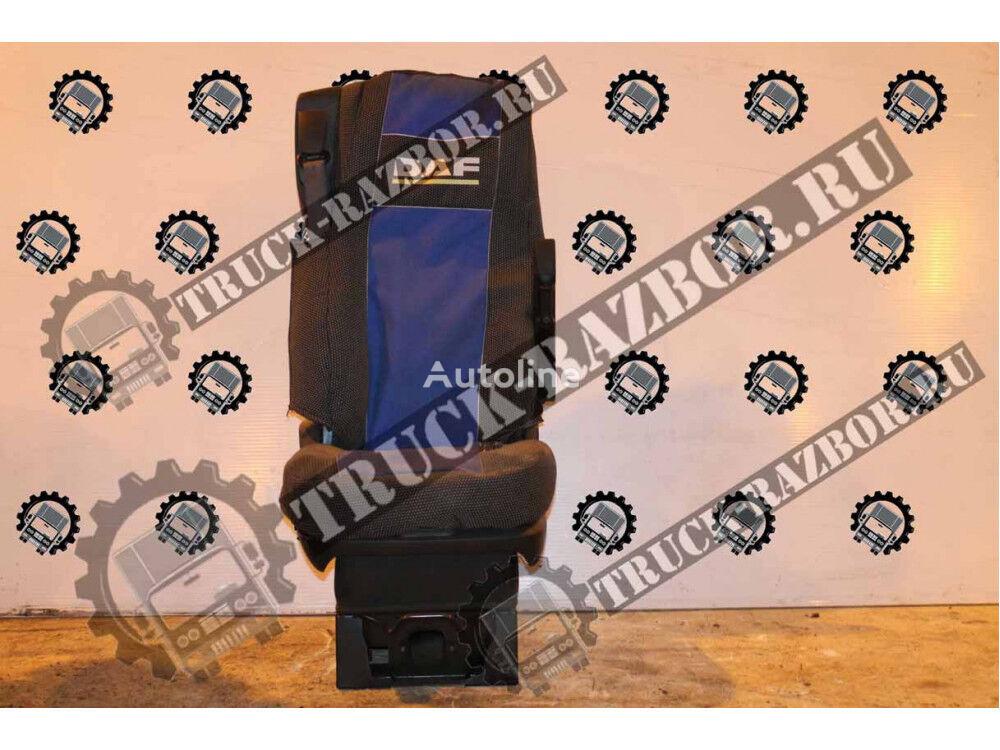 DAF (1235531) asiento para DAF XF tractora