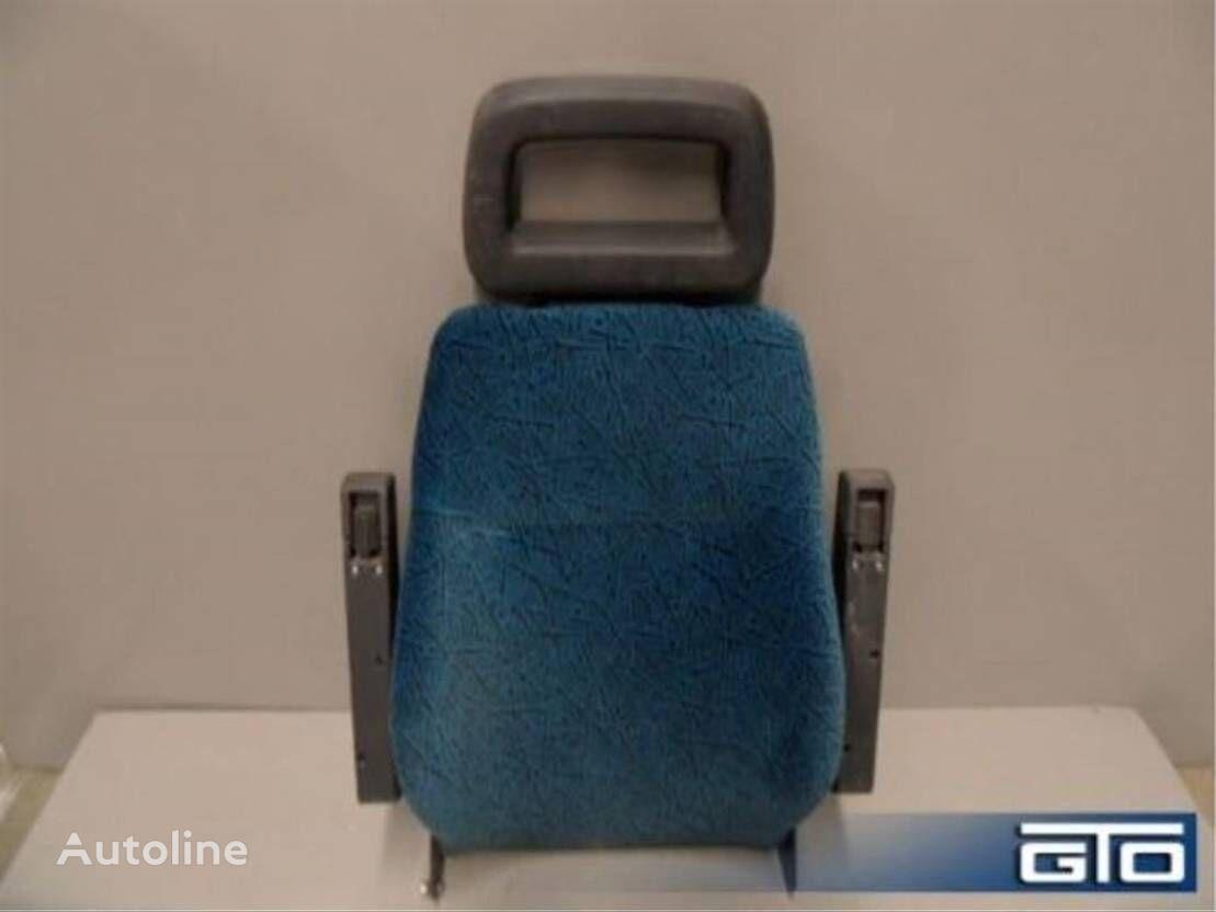 DAF rugleuning + 2x armleuning asiento para camión