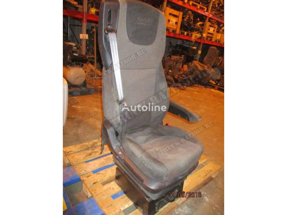 DAF sidenie, R (1879250) asiento para DAF tractora