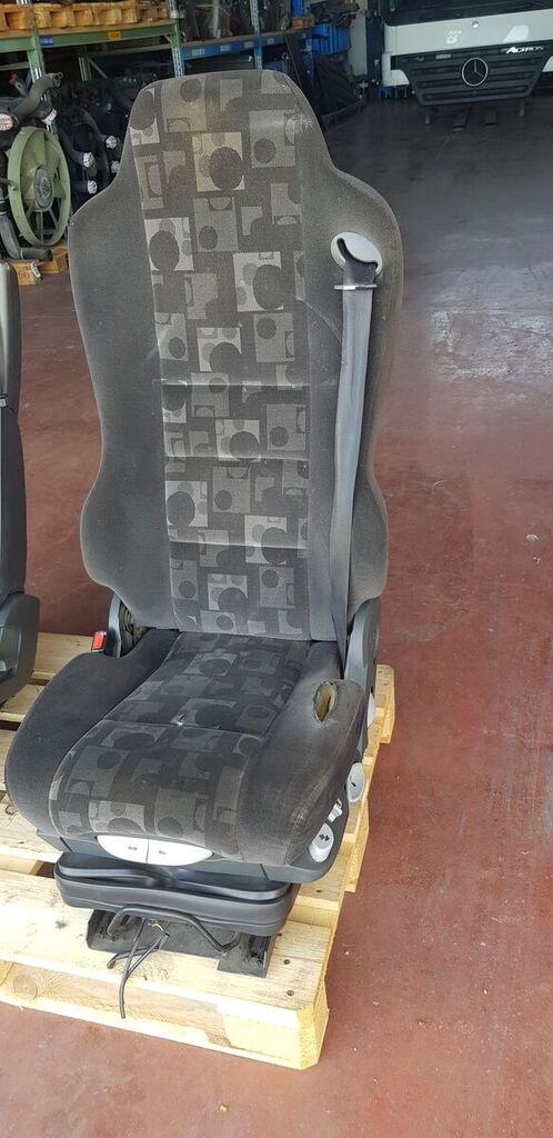 GRAMMER asiento para MERCEDES-BENZ ACTROS MB2 camión