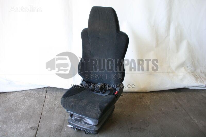 asiento MAN para tractora MAN TGX (2007-)